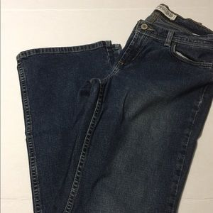 Express Jeans - Express jeans 9/10 long